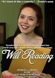 Will Reading