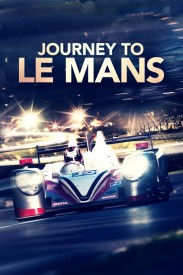 Journey to Le Mans