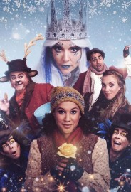 CBeebies Presents: The Snow Queen