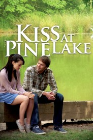 Kiss at Pine Lake