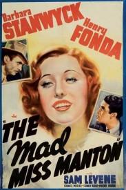 The Mad Miss Manton