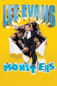 Lee Evans: Monsters