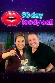 90 Day: Foody Call