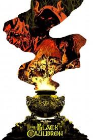 The Black Cauldron