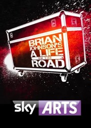 Brian Johnson's A Life on the Road