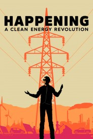 Happening: A Clean Energy Revolution