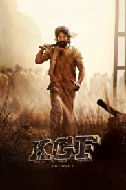 K.G.F: Chapter 1 Full Movies on Attacker.tv