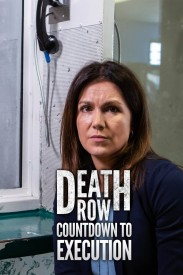 Death Row Countdown to Execution