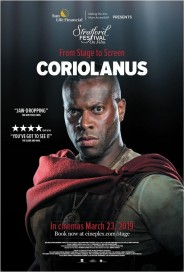 Coriolanus (Stratford Festival)